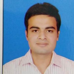 MAYANK GUPTA-Freelancer in Ghaziabad,India