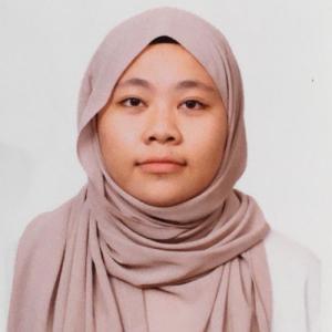 Natasha Elanna-Freelancer in Kuching,Malaysia