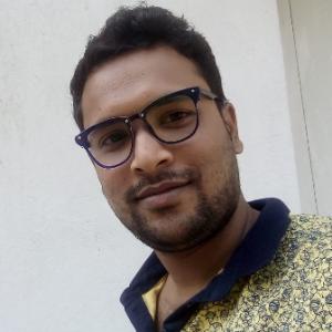Animesh Koley-Freelancer in Mumbai,India