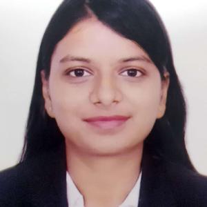 Chandni Aggarwal-Freelancer in DELHI,India