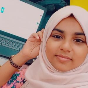 Saba Shaikh-Freelancer in Pune,India