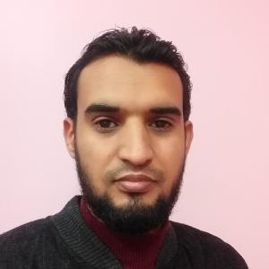Mostafa Saad-Freelancer in cairo,Egypt