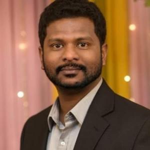 Arijit-Freelancer in BHUBANESWAR,India