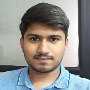 Harshil Parekh-Freelancer in Ahmedabad,India