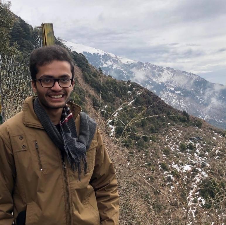 Akshansh Singhvi-Freelancer in ,India
