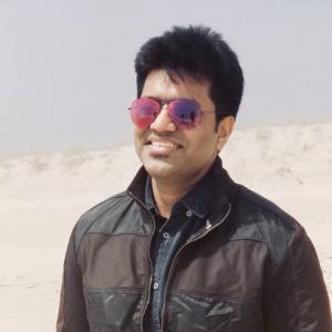TONY THOMAS-Freelancer in chennai,India