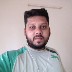 Shanmugham Cd-Freelancer in Coimbatore,India