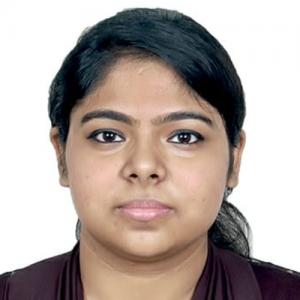 Mithi Jaiswal-Freelancer in Kolkata,India