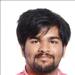 Ishaan Deshpande-Freelancer in Pune,India