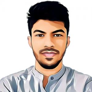 Vrutant Parekh-Freelancer in Surat,India