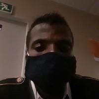Robert Gwebu-Freelancer in Pretoria,South Africa