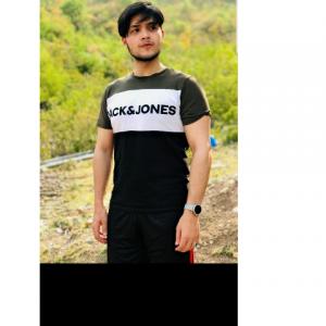 Muazzam Shah-Freelancer in Peshawar,Pakistan