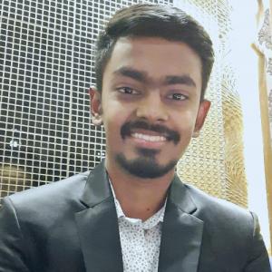 Md Haris Bin Mainuddin-Freelancer in Chittagong,Bangladesh