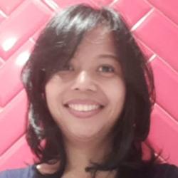 Gracia Sipasulta-Freelancer in Jakarta,Indonesia
