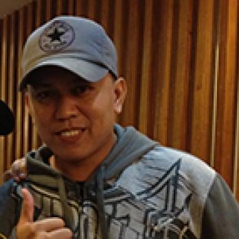 Jefferson Atienza-Freelancer in ,Philippines
