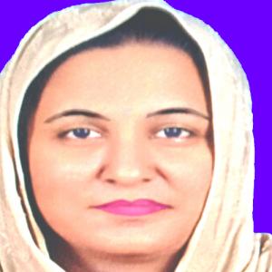 Samina Sahar-Freelancer in karachi,Pakistan