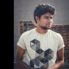Santhosh Suresh-Freelancer in Chennai,India