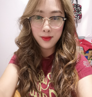 Genelyn Tampus-Freelancer in Davao City,Philippines