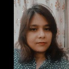 Amrita Tripathy-Freelancer in Bengaluru,India