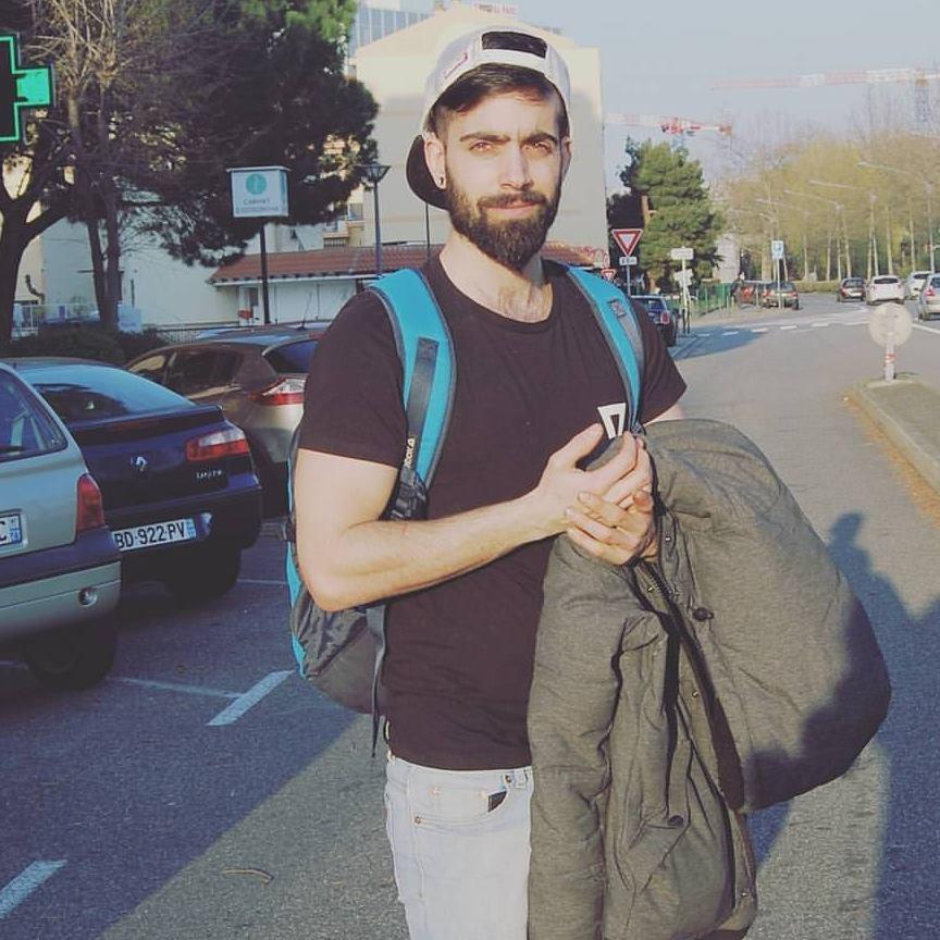 Ricard Jiménez Ruiz-Freelancer in ,Spain