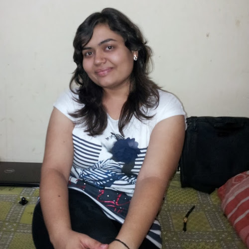Bhavana Patil-Freelancer in ,India