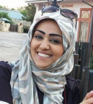 Fathyia Almoghalliq-Freelancer in Khobar,Saudi Arabia