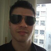 Rafael Ferreira Da Silva-Freelancer in ,Brazil
