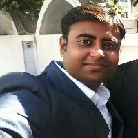Priyank Shukla-Freelancer in Ahmedabad,India