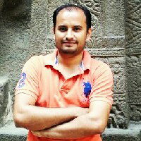 Ritesh Joshi-Freelancer in ,India