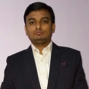 Vilas Patil-Freelancer in Pune,India