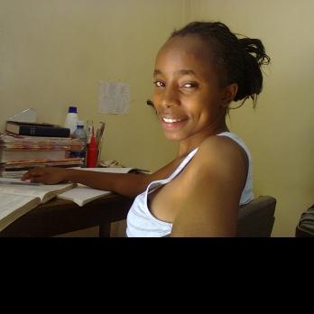 Diana Macharia-Freelancer in Nairobi,Kenya