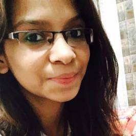 Parul Gaur-Freelancer in Lucknow,India