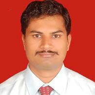 Sandip Shewale-Freelancer in Coimbatore,India