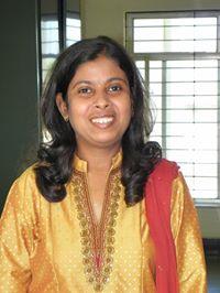 Aruna Patil-Freelancer in Mumbai,India