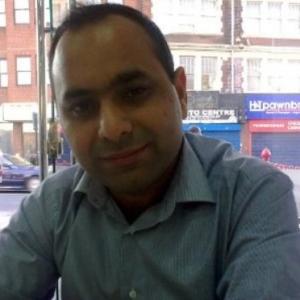 Shahzad Qadir-Freelancer in Reading,United Kingdom