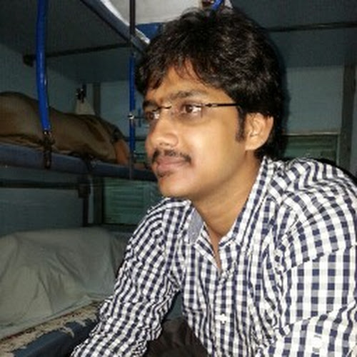 Pathanjali Tallapragada-Freelancer in ,India