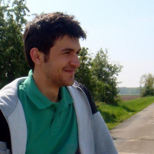 Vasil Zgkouri-Freelancer in Doerverden,Germany