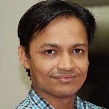 Rajib Sahani-Freelancer in Bangalore,India