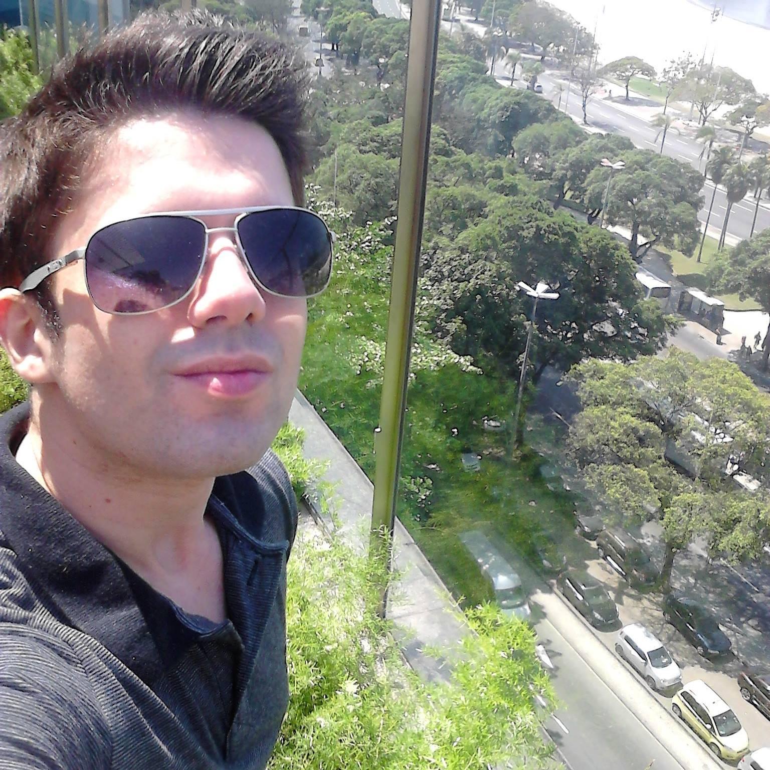 Davi Miranda-Freelancer in ,Brazil
