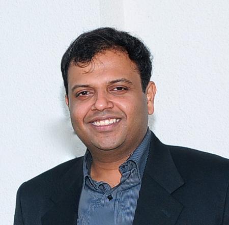 Praveen Sherman-Freelancer in Chennai,India