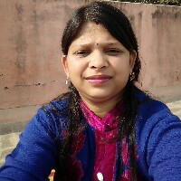 Nupur Bhatnagar-Freelancer in ,India