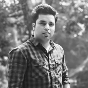Himanshu Dhameja-Freelancer in Chandigarh,India