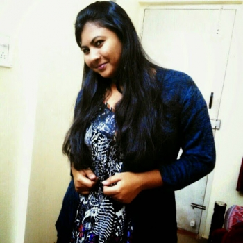 Sivani Ghosh-Freelancer in Hyderabad,India