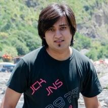 Usman Khan-Freelancer in islamabad,Pakistan