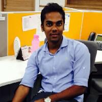 Akash Salunke-Freelancer in Mumbai,India
