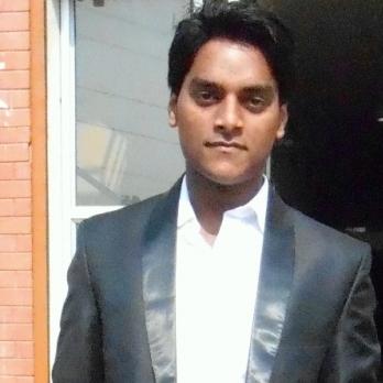 Prabhat Yadav-Freelancer in Lucknow,India