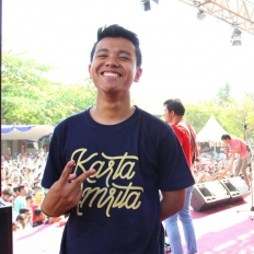 Pandu Laksono Mukti-Freelancer in Semarang,Indonesia