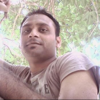 Umesh Patel-Freelancer in Vadodara,India