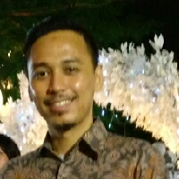 Firdaus --Freelancer in Tanah Abang,Indonesia
