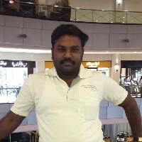 Anandakumar Krishnasamy-Freelancer in Jeddah,Saudi Arabia